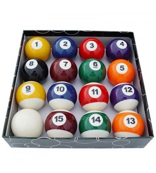 Conjunto de bolas